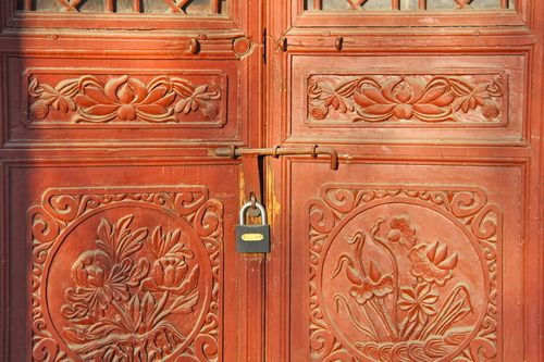 Evangelization...Why are we locking people out?
