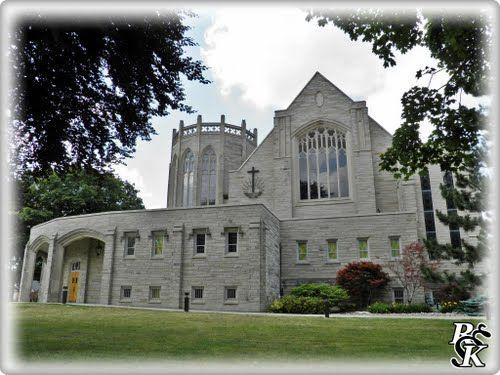 New Apostolic church Kitchener Canada