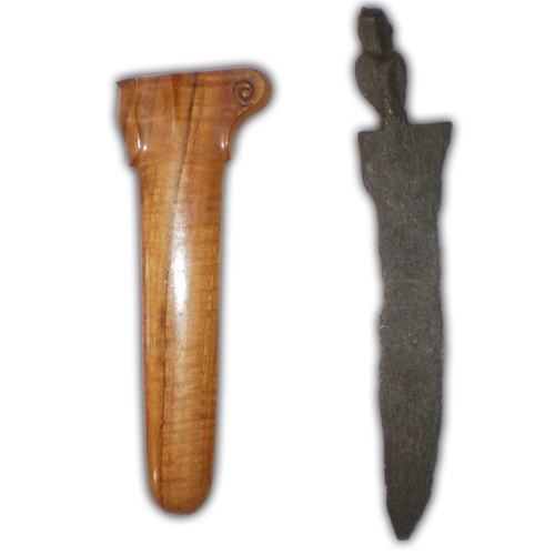 Original Keris Sajen Sepuh from the Legendary Majapahit Era | $249.99 USD