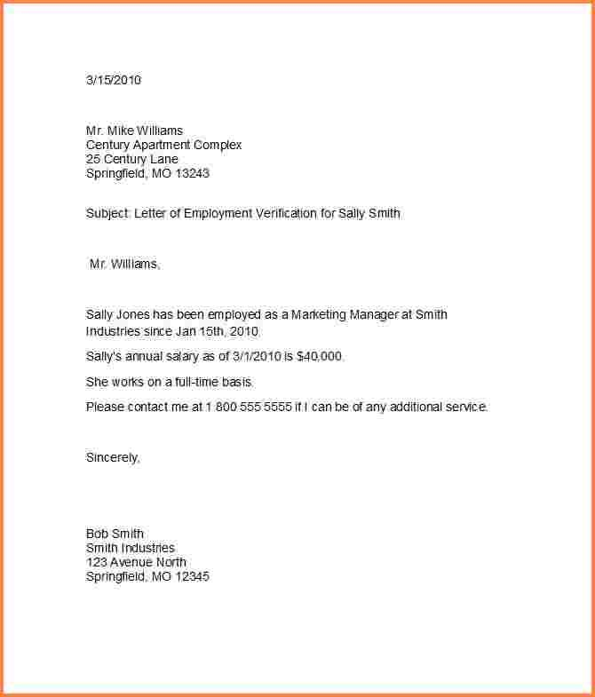 Sample Letter Of Employment Letter Of Employment Lettering