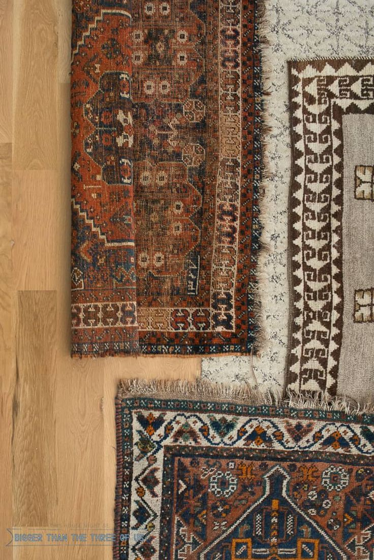 How To Search For Cheap Vintage Rugs Online With Images