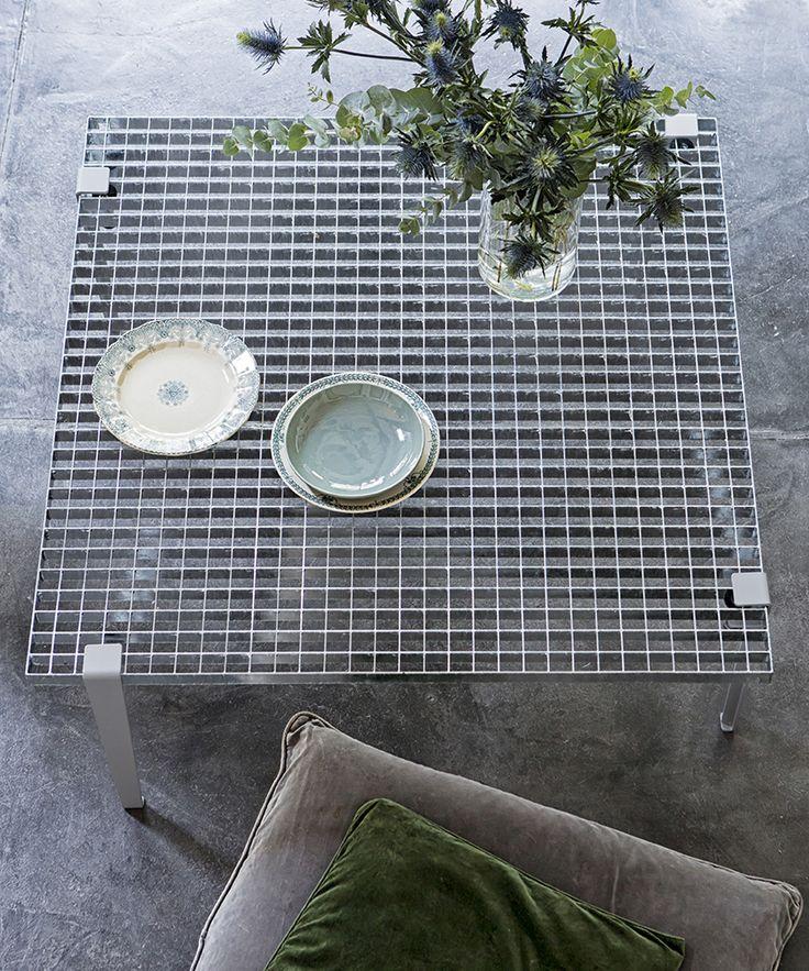 TIPTOE - Lookbook Esprit Loft - Inspirations industrielles et minimalistes