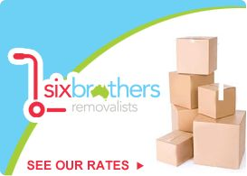 Accurate Calculator   Six Brothers Removalist