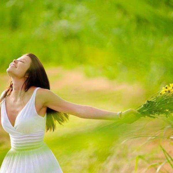 10 СПОСОБОВ УМЕНЬШИТЬ СТРЕСС | Женский журнал Gi-Wom