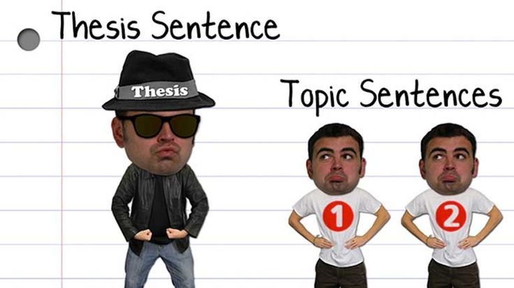 "thesis sentence on movies Definition: the thesis statement is a one or two sentence encapsulation of your paper's main point, main idea your paper's thesis statement will be addressed and defended in the body paragraphs and the example, instead of writing ""the movie seven is too violent,"" you can write, ""the final scene in the movie seven."