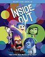 Amazon.com: Inside Out (Blu-ray/DVD Combo Pack + Digital Copy): Amy Poehler, Phyllis Smith, Richard Kind, Bill Hader, Lewis Black, Mindy Kaling, Kaitlyn Dias, Diane Lane, Kyle MacLachlan, Pete Docter, Story By Pete Docter & Ronnie del Carmen, Screenplay By Meg LeFauve & Josh Cooley And Pete D, Additional Dialogue By Amy Poehler & Bill Hader: Movies & TV
