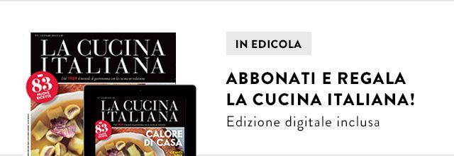Forse non sapevi che: la differenza fra zuppa, minestra, crema e vellutata - La Cucina Italiana: ricette, news, chef, storie in cucina