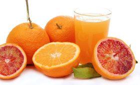 Centrifugati di frutta e verdura: le ricette di dicembre