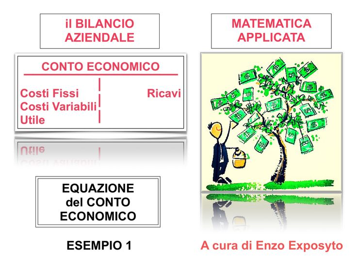 COPERTINA ... #image #cover #money #balance #equations #formulas