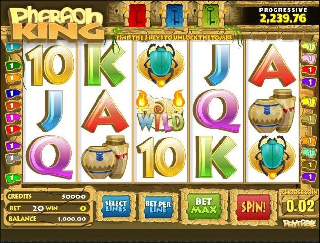 free online slot machines canada