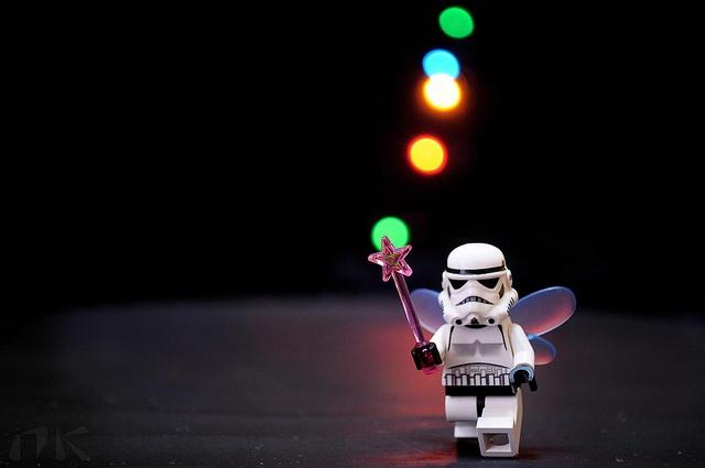 (337.918) Fairy Godtrooper by Nukamari, via Flickr