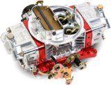 Holley 0-76750RD 750 CFM Ultra Double Pumper Four Barrel Street/Strip Carburetor – Red | Holley Carburetors - Holley Carburetor Parts - Carb...