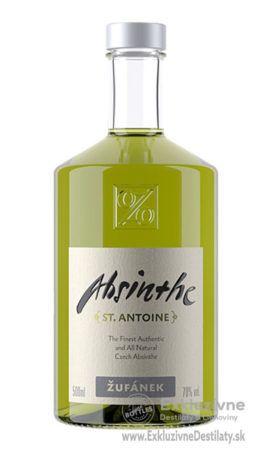 Absinthe St. Antoine 0,5 l 70%