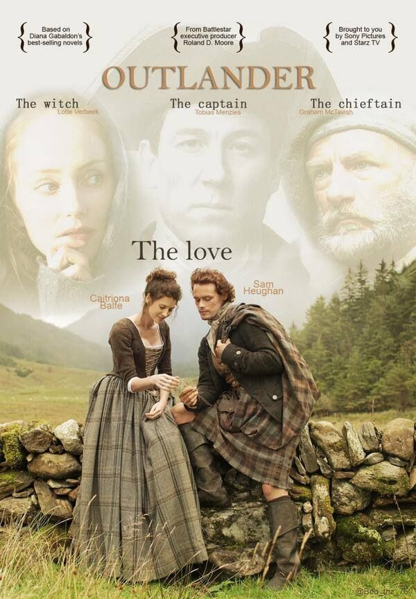498 best images about Outlander/Cross Stitch on Pinterest ...