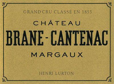 Château Brane-Cantenac Margaux Second Grand Cru Classé