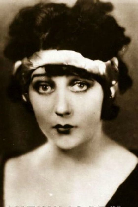 1920′s Makeup