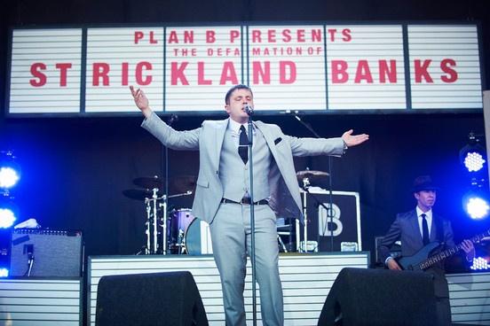 band plan b