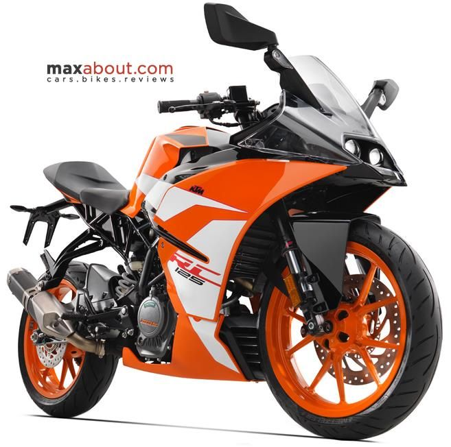 Ktm Rc 125 Price Specs Images Mileage Colors Ktm Rc Ktm