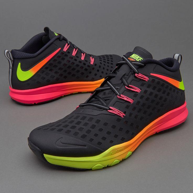 Nike Train Quick - Multicolor