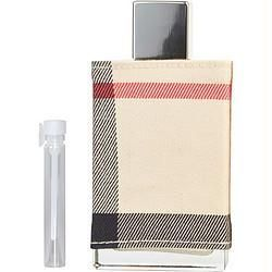 Burberry London By Burberry Eau De Parfum .04 Oz Vial