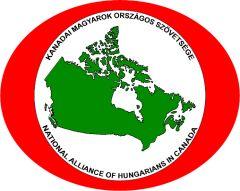 KMOSZ-NAHC – Kanadai Magyarok Országos Szövetsége – National Alliance of Hungarians in Canada