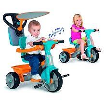 Feber - Triciclo Baby Plus