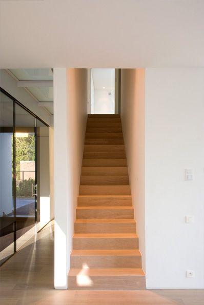 25 beste idee n over moderne inkomhal op pinterest kabinet dressoir en 50er jaren dressoir - Deco moderne woning ...
