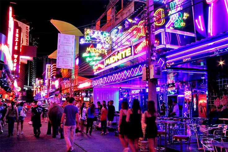 Soi Cowboy was named after the cowboy hat-wearing African-American who opened the first bar here in the early 1970s, this red-light district has a more laid-back, carnival-like feel to it than Patpong or Nana Plaza. Flashing neon lights up a colourful streetscape comprised mainly of middle-aged expats, Japanese