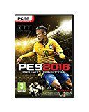 Pro Evolution Soccer 2016 (PC Code)by KonaMI Digital Entertainment2016% Sales Rank in Video Games: 247 (was 5227 yesterday)Buy: Rs. 1339.00 (Visit the Movers & Shakers in Video Games list for authoritative information on this product's current rank.)