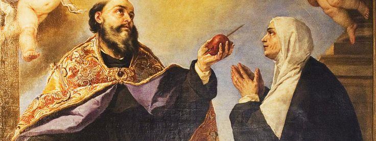 Prayers to St. Monica for Wayward Children https://www.catholiccompany.com/getfed/st-monica-prayer/?utm_campaign=crowdfire&utm_content=crowdfire&utm_medium=social&utm_source=pinterest