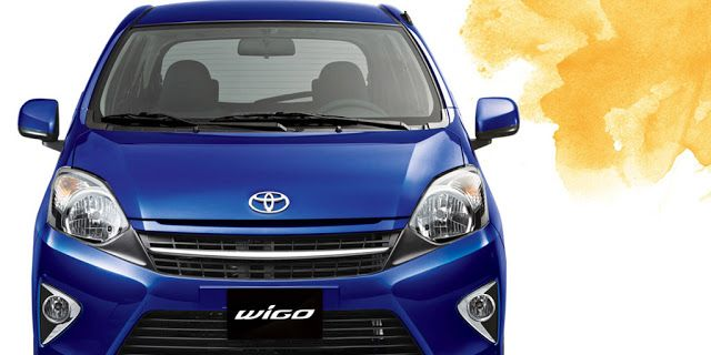 Five Reasons - Why you Should Buy Toyota Wigo?