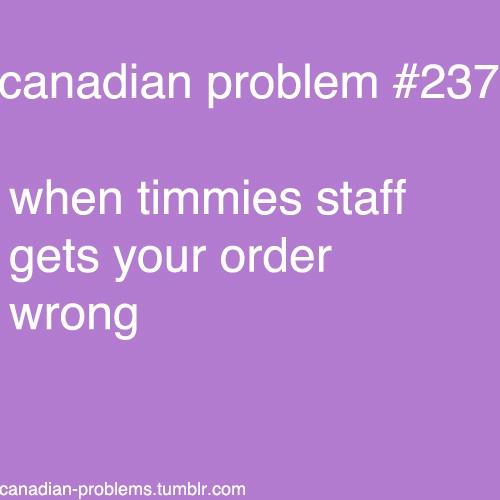Timmies
