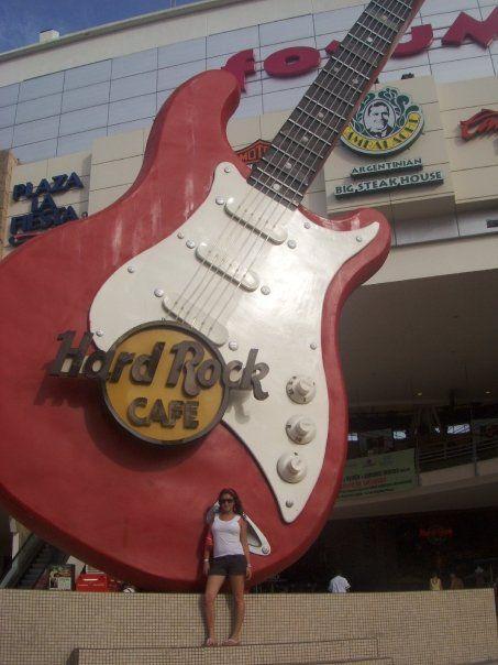Hard Rock en Cancún, Quintana Roo