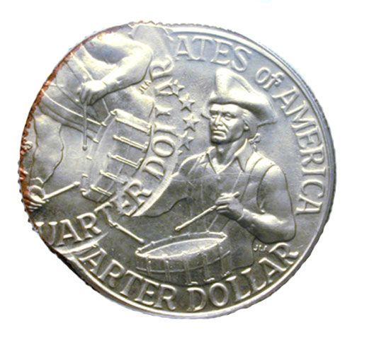 Error Coin Examlpes