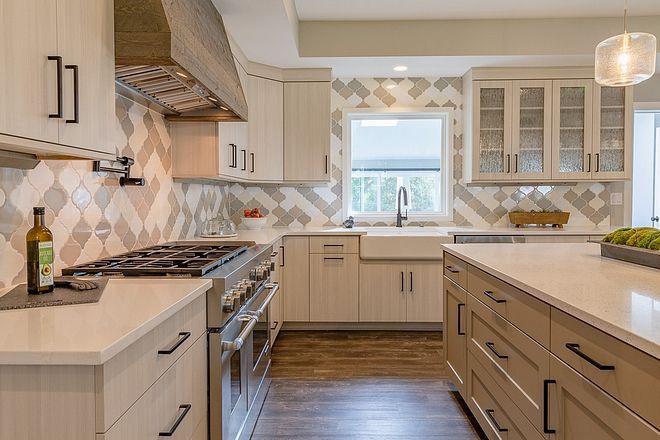 Quartz Kitchen Countertop Countertops Are Arizona Linen Quartz On