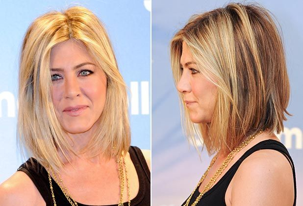 Five Easy to Do Medium Length Hairstyles