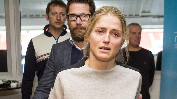 Nordmenn stoler mer på Johaug etter at hun ble tatt i doping - Nettavisen
