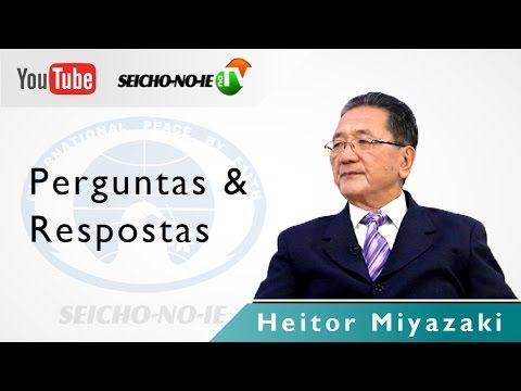 19/09/2015 - SEICHO NO IE NA TV - Perguntas & Respostas