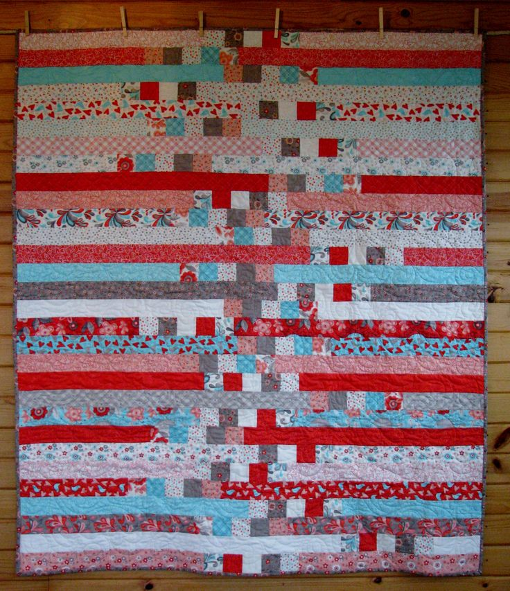 Best 25+ Jellyroll quilts ideas on Pinterest | Jellyroll quilt ... : quilt jelly roll - Adamdwight.com