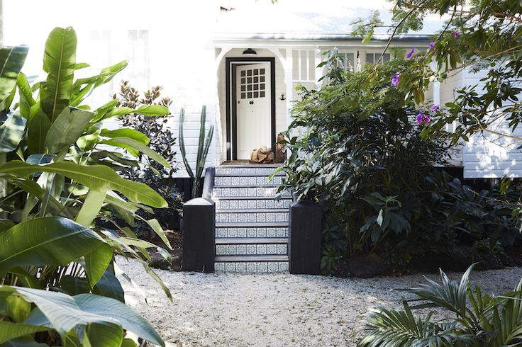 my scandinavian home: Dream stay: The Bower, Byron Bay
