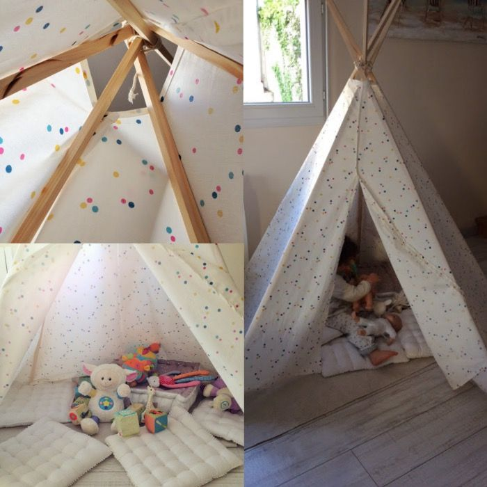 les 22 meilleures images du tableau tipi sur pinterest. Black Bedroom Furniture Sets. Home Design Ideas