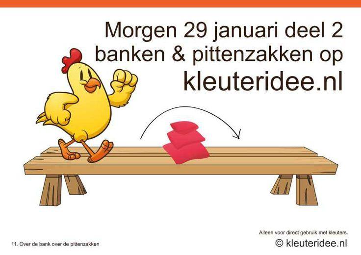 aankondiging 1 kleuteridee.nl
