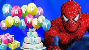 Happy birthday wishes for kids : Birthday messages and images for kids