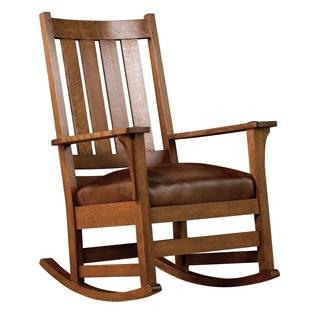 Simple Wooden Rocking Chair best 25+ craftsman rocking chairs ideas on pinterest | craftsman