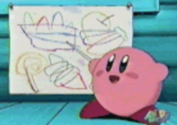 Kirby Explains Kirby Memes Explained