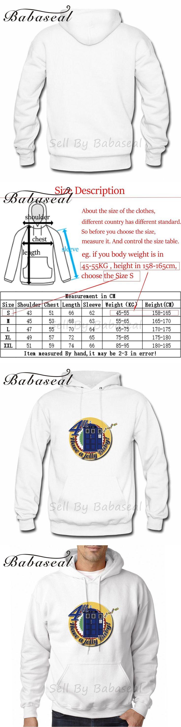 Babaseal Have A Jelly Baby 3d Printer Hip Hop Hoodies Men Japanese Anime Camo Sweatshirt Skate Clothes Men Joker Hoodie