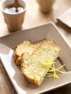 Citroen-maanzaadcake: met onze handige vegetarische recepten zet je snel een lekkere en evenwichtige maaltijd op tafel. Probeer het eens!