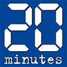 PARIS HIP HOP sur 20MINUTES.fr le 27 Mai (Cliquez sur l'image pour lire le papier