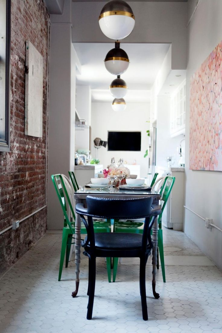 Studio Kitchen For Small Spaces 31 Best Images About Small Spaces Huge Styles On Pinterest