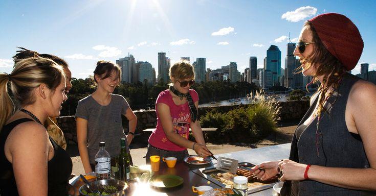 BBQ | La vita in Australia